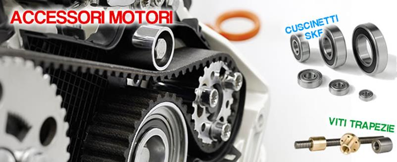 Accessori Motori