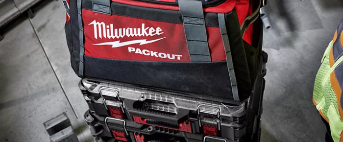 Borse, valige e cassette porta attrezzi delle migliori marche. Scegli la tua e tieni sempre i tuoi utensili da lavoro a portata di mano