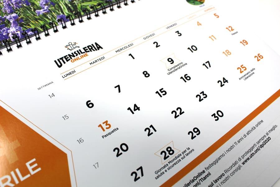UtensileriaOnline tutte le promo 2020 selezionate nel nuovo calendario, omaggio di tutti gli ordini effettuati online