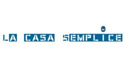 Logo La Casa Semplice