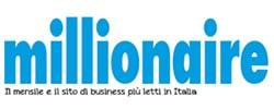Logo Millionaire.it