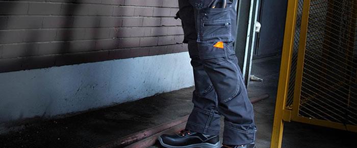 Abbigliamento da lavoro Cofra, Beta, Siggi. Le migliori marche tra le quali scegliere per polo, maglie o pantaloni da lavoro.