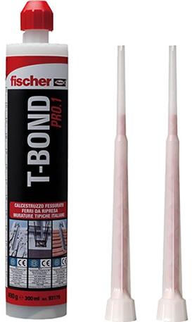 Resina ancorante Fischer FIS T BOND