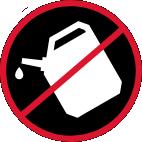 Milwaukke icona benzina