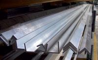 Barre tonde, profili e angolari in alluminio ai miglior prezzi