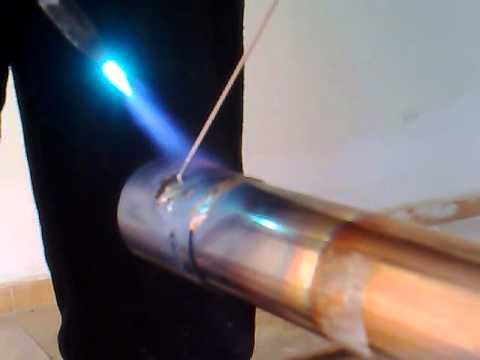 Bacchette saldobrasatura rame fontargen utp a2003 d 2 for Tipi di raccordi per tubi di rame
