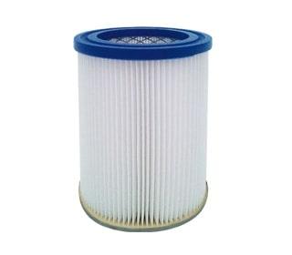 cartuccia polyestere lavabile aspiratore planet 350 UJET
