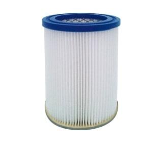 cartuccia polyestere conduttiva aspiratore planet 775 atex