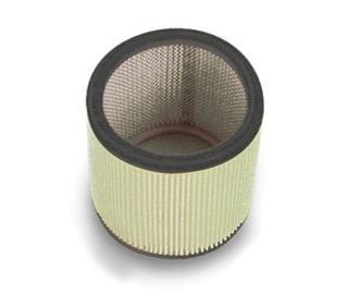 cartuccia polyestere lavabile aspiratore GC 3/90 ecomet
