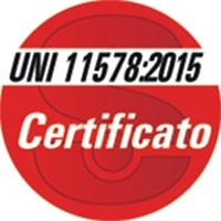 certificazione UNI