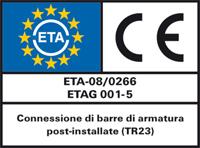 certificazione ETA
