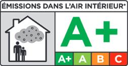certificazione emissioni interne A+