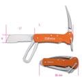 art.1778X coltello in acciaio inox