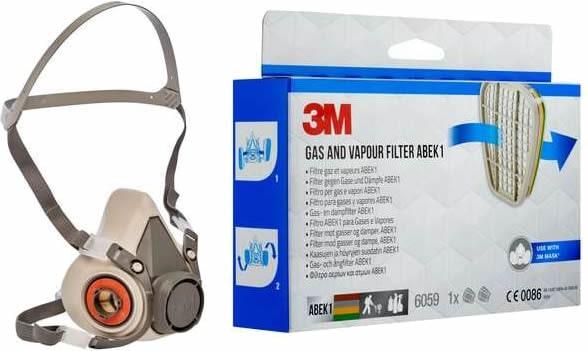 Dettagli kit protezione vernice 3M