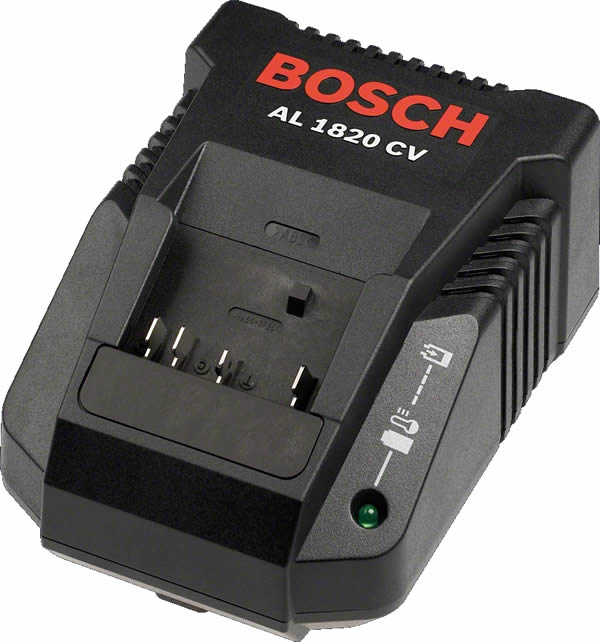 caricabatteria AL 1820 CV Bosch
