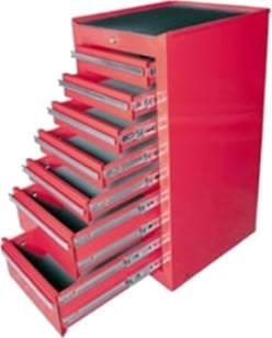 cassettiera aperta TBS4007-X BARBERO