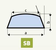 Forma SB Norton