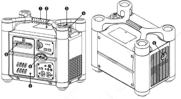 generatore GI01/11 Fervi