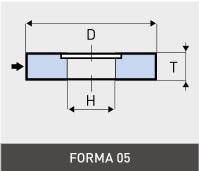 Forma 05 Norton