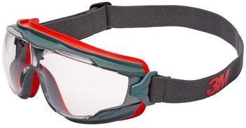 occhiali 3M Goggle Gear GG501SGAF-EU