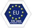 EN 1004 Normativa