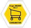 D.Lgs. 206/2005 Art.2 Normativa