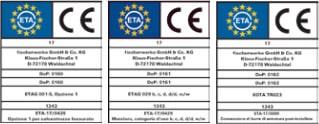 valutazione benestare FIS C 700 HP PRO.1 Fischer