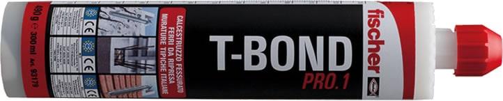 Ancorante T-BOND PRO.1 Fischer