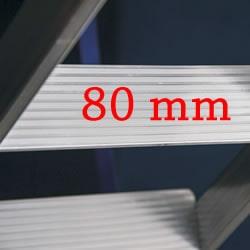 Caratteristiche scala Gaudì Marchetti
