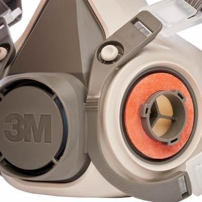 Semi-maschera 6200 3M