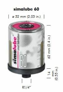Simalube 60ml