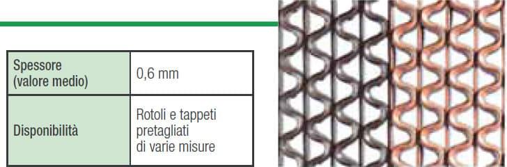 Visione tappeto antiscivolo 3M 94600