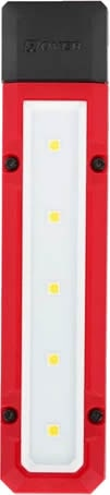 Dettaglio torcia FL-LED