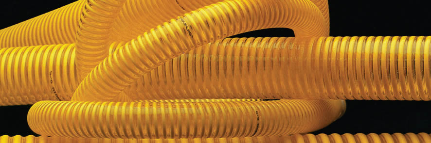 immagine dettagliata tubo acqua pvc