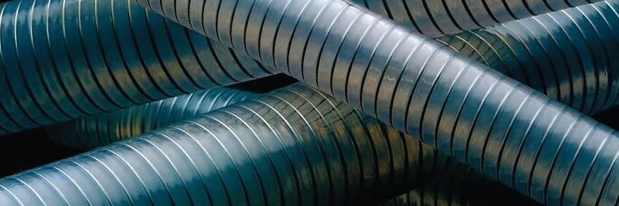 immagine dettagliata tubo cristalspir