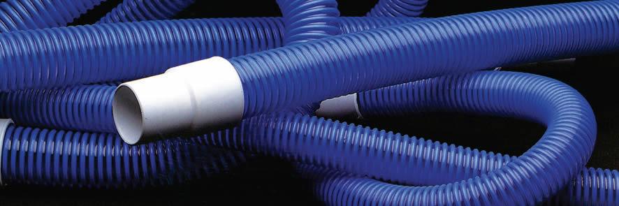 immagine dettagliata tubo per piscina 38mm