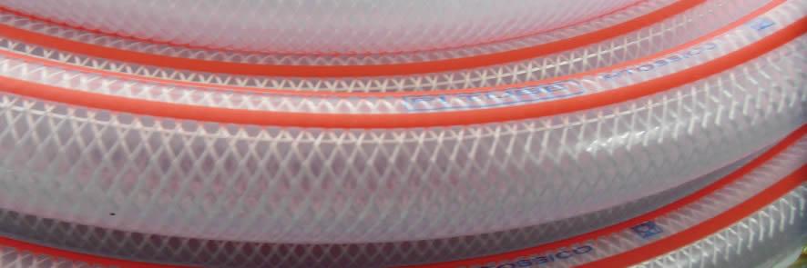 immagine dettagliata tubo retinato