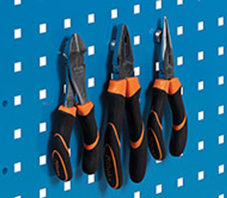 accessori per banchi da lavoro Work Steel Up Fami