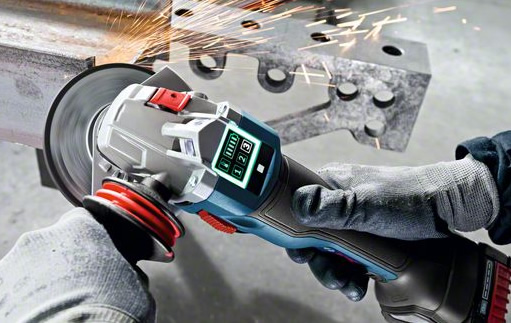 Indicatore della carica Bosch