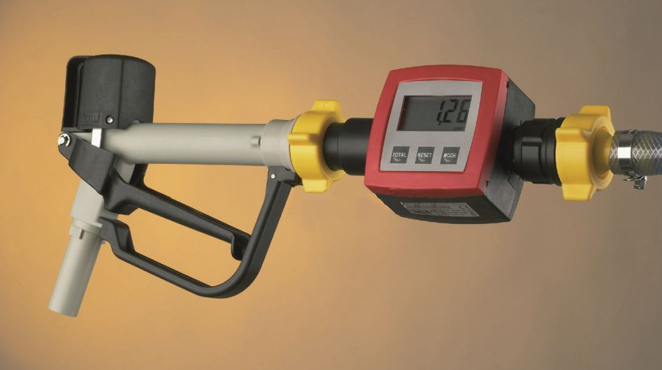 utilizzocontalitri per pompa elettrica prodotti acidi ed alcalini Airbank