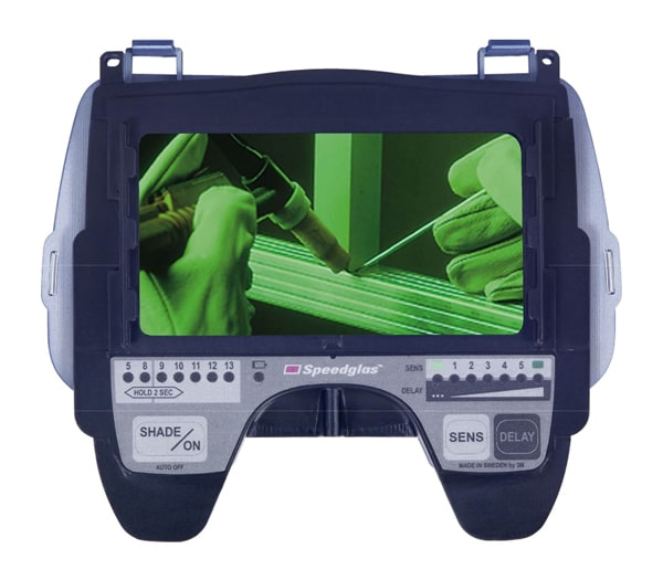 Filtro autoscurante 9100X 3M Speedglas