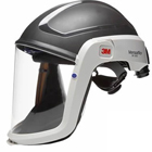 dotazione casco 3M Versaflo M-307