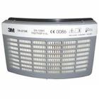 dotazione filtro per polveri 3M TR-3712E