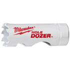 dotazione sega a tazza 19mm Hole Dozer Milwaukee