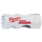 dotazione sega a tazza 22mm Hole Dozer Milwaukee
