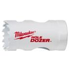 dotazione sega a tazza 29mm Hole Dozer Milwaukee