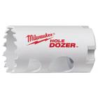 dotazione sega a tazza 32mm Hole Dozer Milwaukee