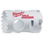 dotazione sega a tazza 35mm Hole Dozer Milwaukee