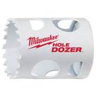 dotazione sega a tazza 38mm Hole Dozer Milwaukee