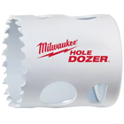 dotazione sega a tazza 44mm Hole Dozer Milwaukee